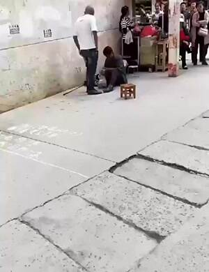 Beating up on the homeless with some Karma
