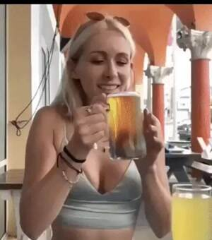 Chug it down