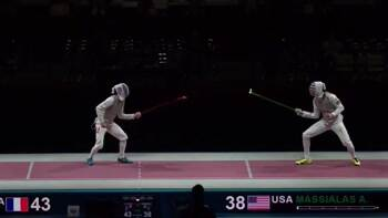 Visualizing Fencing